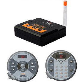 Wireless Transmitters/Receivers