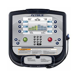 Wireless in Cardio Consoles
